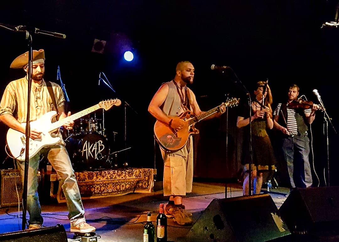 AKAB Band